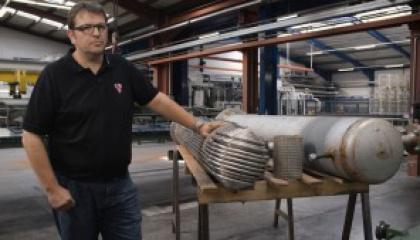 ISO-TECH Kunststoff Gmbh Ahaus/Nordrhein-Westfalen